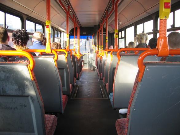Justiça garante pagamento de auxílio-transporte para servidores da UFRGS independente do uso do transporte público