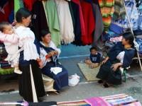 Indígenas menores de 16 que trabalham têm direito ao salário-maternidade