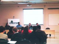 CSPM debate com servidores propostas de ajuste fiscal e reformas