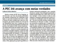 Artigo do advogado Dr. Guilherme Pacheco Monteiro é publicado no Jornal do Comércio