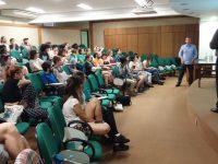 CSPM participa de discussão sobre a PEC dos gastos com estudantes de ocupação