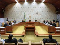 Supremo Tribunal Federal define correção monetária nos processos contra o Governo