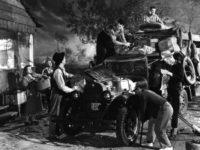 As vinhas da Reforma Trabalhista