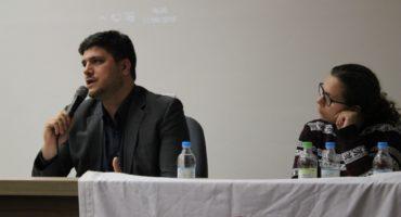 CSPM participa de primeiro encontro de técnicos da UFCSPA