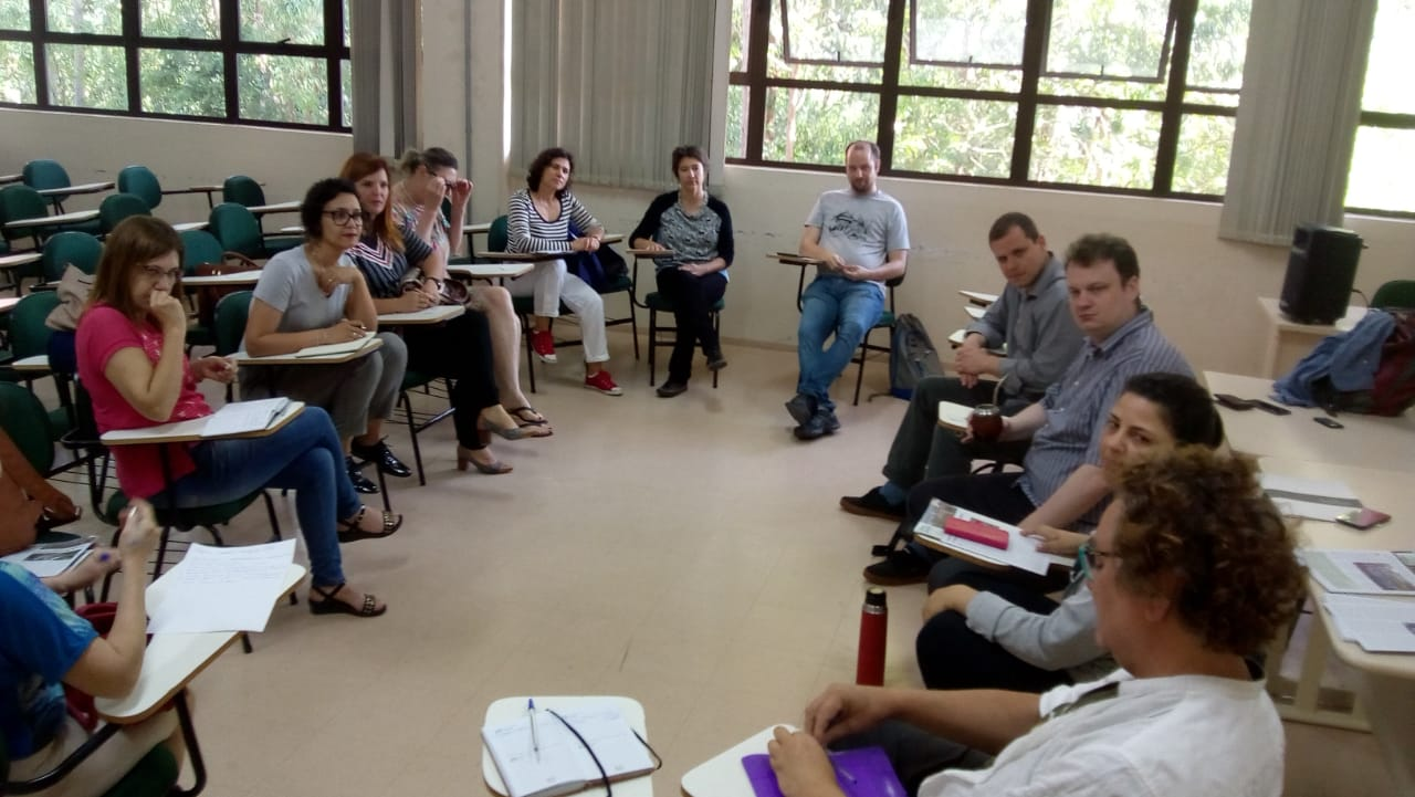Parceria entre escritórios fortalece atuação de professores e técnicos-administrativos da Unipampa