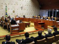 CSPM elogia decisão do STF sobre manifestações em universidades
