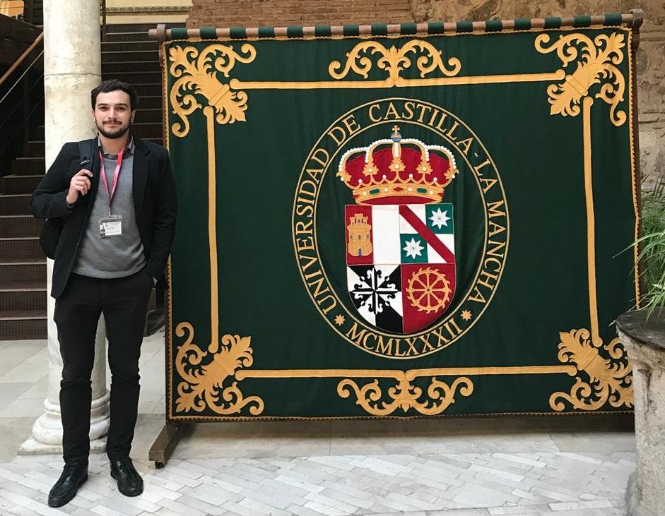 Advogados da CSPM participam de pós-graduação na Espanha