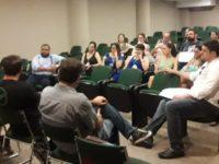 CSPM participa de reunião de emergência sobre as atividades dos técnico-administrativos no IFRS em Porto Alegre