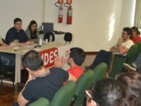 Previdência: CSPM defende inconstitucionalidade da Reforma durante encontro com trabalhadores no IFRS em Canoas