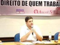 Reforma da Previdência: CSPM participa de atividades na UFRGS para esclarecer dúvidas de servidores