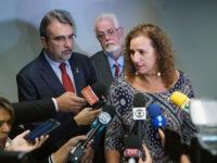 Ação da CSPM contra a Reforma da Previdência repercute no Congresso Nacional e na imprensa