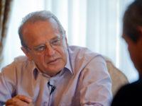 Ex-governadores do RS criticam regime de capitalização da Previdência