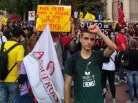 CSPM e o 15 de maio: Educação – direito de todos e dever do Estado