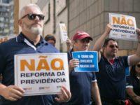 A falta de medo à revolução e o fim do Estado Social: o caso da Previdência (por Rogério Viola Coelho)