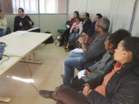 CSPM participa de plenária do Sindipampa em Jaguarão