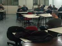 CSPM realiza reunião com vigilantes da UFRGS para informar e avaliar andamento de ações