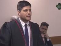 """""""Os servidores precisam é de segurança jurídica"""", defende Guilherme Pacheco Monteiro em julgamento no TRF4"""